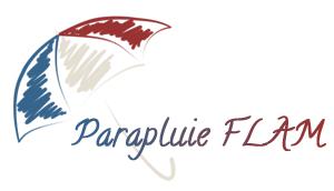 Parapluie FLAM logo